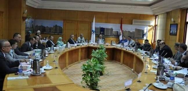 رئيس جامعة كفر الشيخ: الجرائم الإرهابية لن تؤثر على صلابة وتماسك الشعب المصري