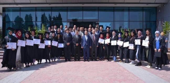 «مصر للطيران» تكرم أبناء العاملين المتفوقين في الثانوية العامة