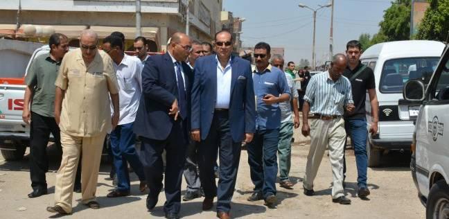 محافظ سوهاج يحيل رئيس «دار السلام» ونواب مجلس المدينة للتحقيق