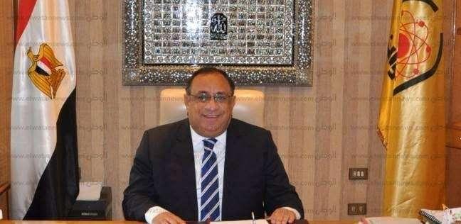 رئيس جامعة حلوان يفتتح الملتقى السابع عشر لتشغيل الخريجين
