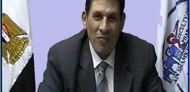 نائب رئيس جامعة عين شمس يستقبل وفدا من وزارة التعليم العالي السودانية