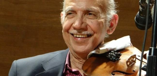 نجوم الغناء العربي يودعون عازف الكمان سعد محمد حسن