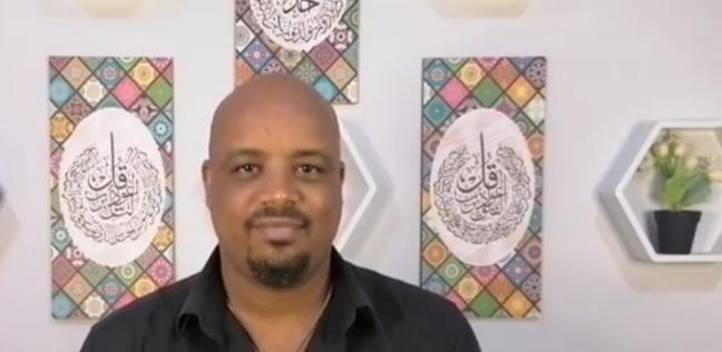 سليمان رمضان خبير في قراءة الوجوه