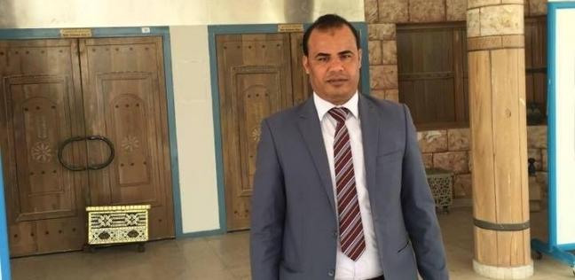 """""""عثمان ومحمد"""" بعد منح أرضهما لبناء كوبري """"طما"""": ساهمنا في تنمية الصعيد"""