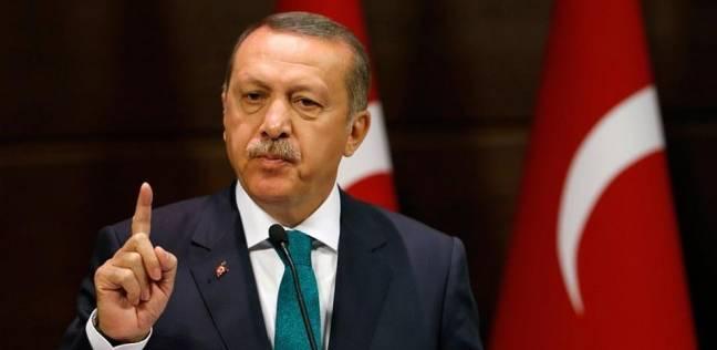 """""""أردوغان"""" يشدد على ضرورة تعزيز العلاقات بين أثينا وأنقرة"""