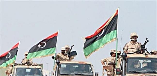 """هدنة العيد.. الجيش الليبي يرفض.. و""""الوفاق"""" توافق"""