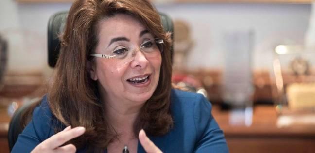 وزيرة التضامن: تخصيص 23 مليون جنيه لتطوير دور الرعاية الاجتماعية