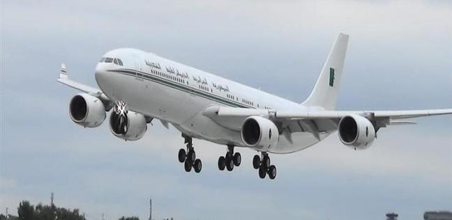 طائرة- صورة أرشيفية