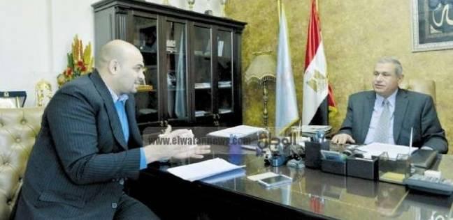 """بروتوكول تعاون بين """"مصر للسياحة"""" و""""إبسكو"""" لتنظيم برامج للعاملين بالبترول"""