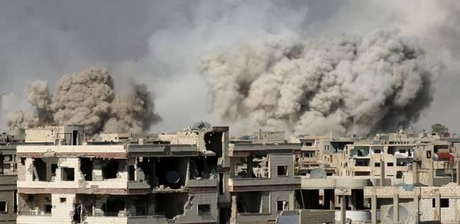 """نائب """"البرلمان العربي"""": الحل السلمي أفضل الطرق لإنهاء الأزمة السورية"""