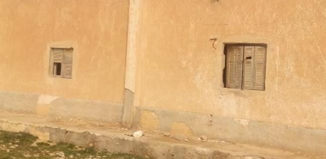 مبادرة «حياة كريمة» قبلة حياة لأهالى قرية «جلالة» فى مطروح