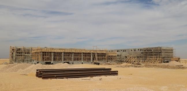 """""""الكهرباء"""" توقع عقدا لإنشاء محطة محولات سمنود الجديدة"""