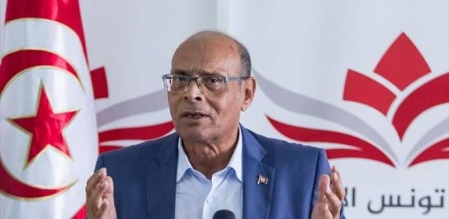 عاجل.. المنصف المرزوقي يعلن ترشحه للانتخابات الرئاسية في تونس
