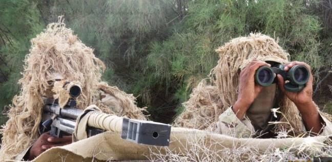 مصادر أمنية: استشهاد ضابط برصاص أحد القناصة جنوب الشيخ زويد