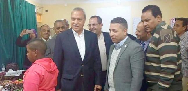 «تحيا مصر» يواصل قوافل المرحلة الأولى لـ«نور حياة» في 5 محافظات
