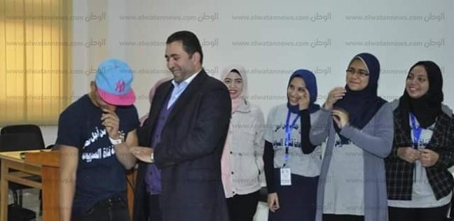 رئيس جامعة القناة: 3 ورش عمل مهمة خلال ملتقى شباب الجامعات