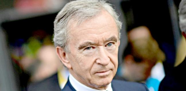 برنار آرنو