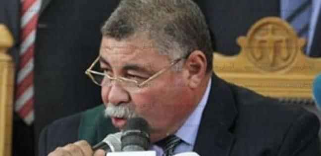"""1000 جنيه غرامة لضابط تغيب عن الشهادة بجلسة محاكمة """"الانضمام لداعش"""""""