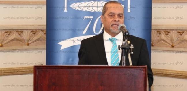 رئيس جامعة مطروح يشارك في لقاء هيئة فولبرايت الأمريكية بالإسكندرية