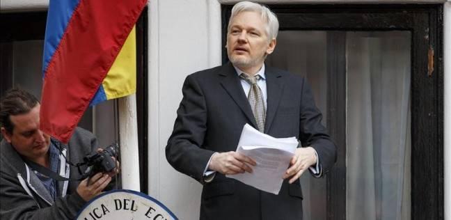 """السويد تستجوب مؤسس """"ويكيليكس"""" في """"اعتداء جنسي"""""""