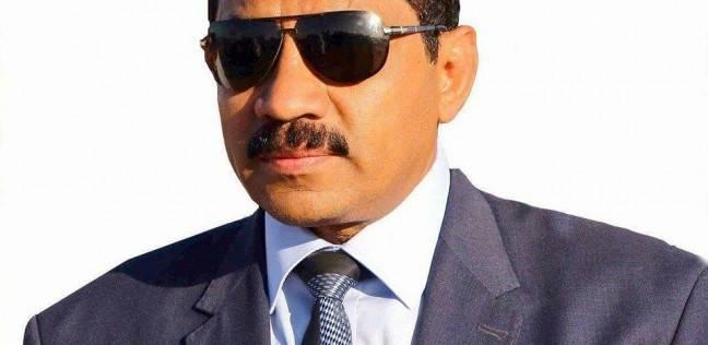 """مدير أمن الإسكندرية يتفقد لجان الانتخابات مترجلا: """"الأعمار بيد الله"""""""