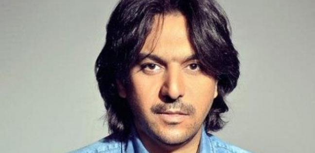 الفنان بهاء سلطان