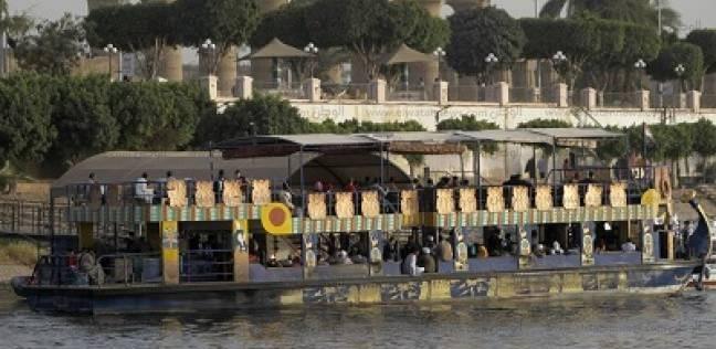 الرحلات النيلية.. مشاهدة الطبيعة والآثار على ضفاف النهر