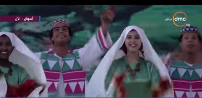 """مصمم الرقصات النوبية في """"العربي الأفريقي"""" يكشف لـ""""الوطن"""" كواليس العرض"""