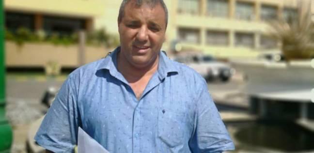 نائب سمالوط يبحث مع مسؤولي وزارة الري مشاكل نقص المياه ومخرات السيول