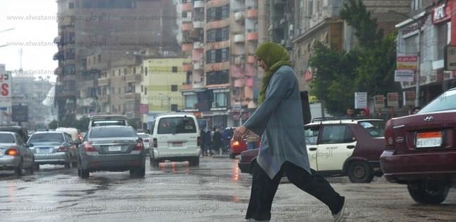 """""""التنبؤ بالفيضان"""": سقوط أمطار على البلاد غدا"""