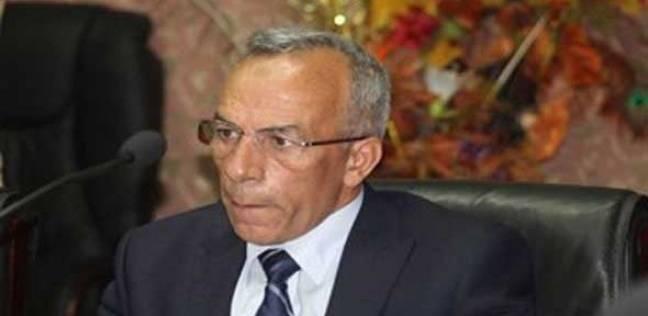 اليوم.. حفل تكريم عبدالفتاح حرحور محافظ شمال سيناء السابق