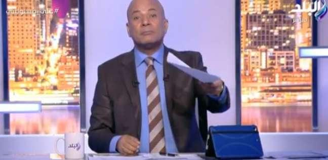 """أحمد موسى عن افتتاح السيسي مشروعات الطرق: """"كله هيستفيد"""""""