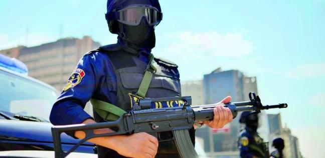 رفع التأهب الأمني للدرجة القصوى تزامنا مع حملة القضاء على الإرهاب