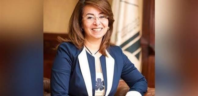 غادة والي: سنوفر 70 ألف فرصة عمل بالتعاون مع القطاع الخاص
