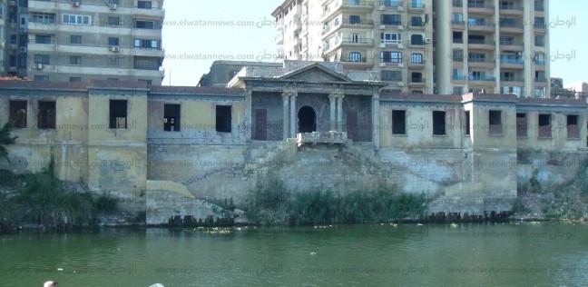 """غموض بترميم """"مرسى الوالدة باشا"""" بالمنصورة لتحويله لمتحف أعلام الدقهلية"""