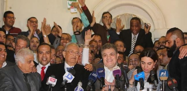 جدل حول صلاحية «فصل أعضاء الحزب».. وانتخابات «الهيئة العليا» تشعل الأجواء