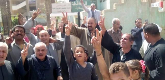 """أمين """"الشعب الديمقراطي"""" في الجيزة: يجب أن نتكاتف وننتخب الأصلح"""
