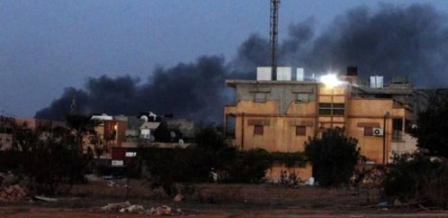 تعرض مدير مكتب الشئون الاجتماعية ببنغازي لمحاولة اغتيال