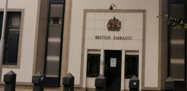 كبير مستشاري رئيس أركان الدفاع البريطاني للشرق الأوسط يزور مصر