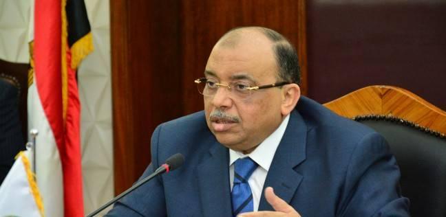 وزير التنمية المحلية: عقد جلسة تعريفية الأسبوع المقبل للمحافظين