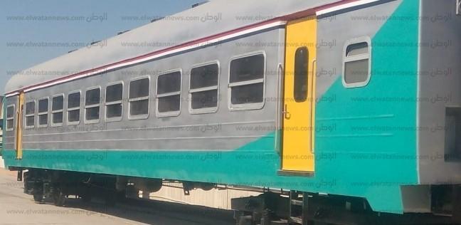 اليوم.. بدء حجز تذاكر القطارات الإضافية لعطلة عيد الفطر