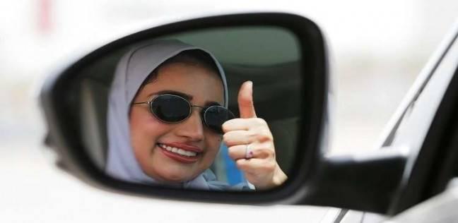 بالفيديو| رد فعل طفل سعودي حول قيادة والدته السيارة
