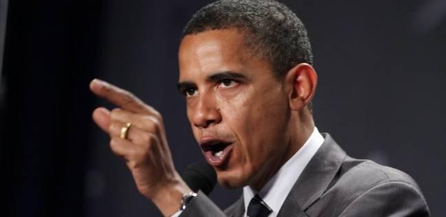 """أوباما يطلق """"جهدا وطنيا"""" جديدا ضد السرطان"""
