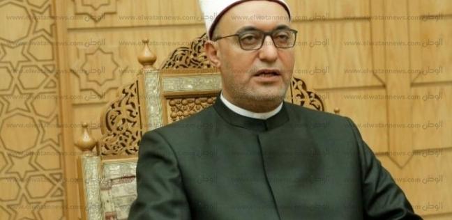 البحوث الإسلامية يهنىء الشعب المصري والقوات المسلحة بذكرى انتصار رمضان