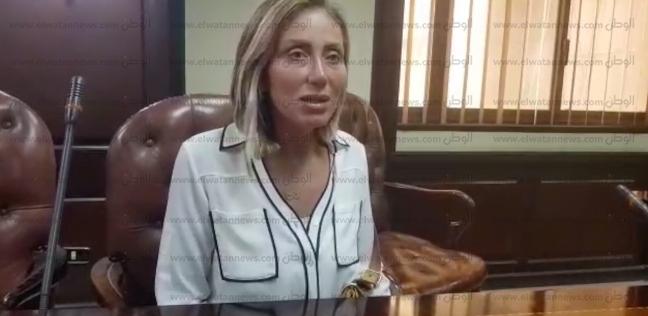 """ريهام سعيد في بلاغ للنائب العام ضد """"فنانة استعراضية"""": انتهكت حرمتي"""