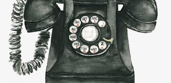 """""""تليفونات بترن على بعضها بدون متصل"""".. أشباح تحول مكتب محامى إلى فوضى"""