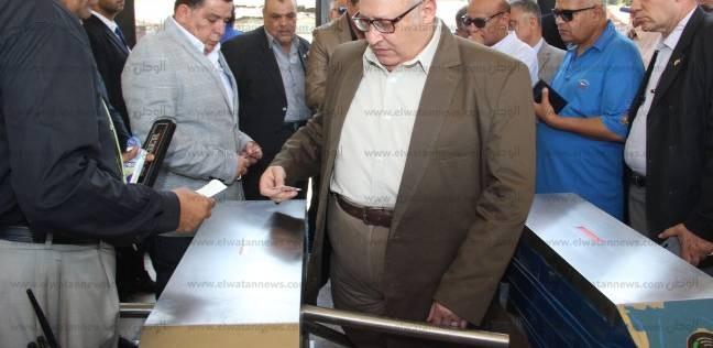 رئيس جامعة عين شمس: 70% من كليات الجامعة أصبحت معتمدة