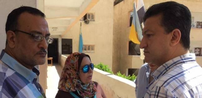 انطلاق مبادرة المشاركة المجتمعية في مدارس الإسكندرية