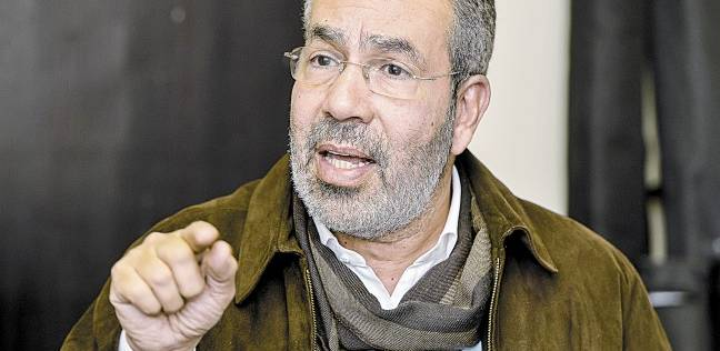 مدحت العدل: سنعرض رؤيتنا على الرئيس قريباً.. وهدفنا استعادة «القوة الناعمة» للسينما فى الوطن العربى وأفريقيا