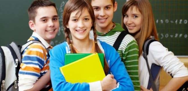 طلاب مراهقين - أرشيفية